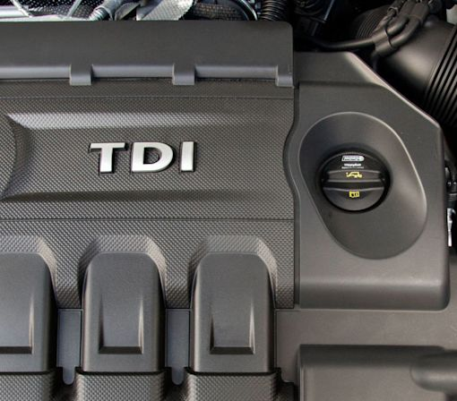 IT'S OFFICIAL: VW Will Spend $14.7 Billion to Settle U.S. Diesel Cheating