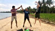 Ridding the oceans of plastic: Mathilda D'Silva's dream of sustainability