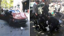 The Bourke Street massacre: How Gargasoulas's crime rampage unfolded