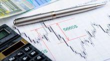 Big Unusual Selling in Stocks Was a Warning