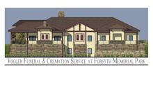 National group building $4.5M funeral home on site at Triad cemetery