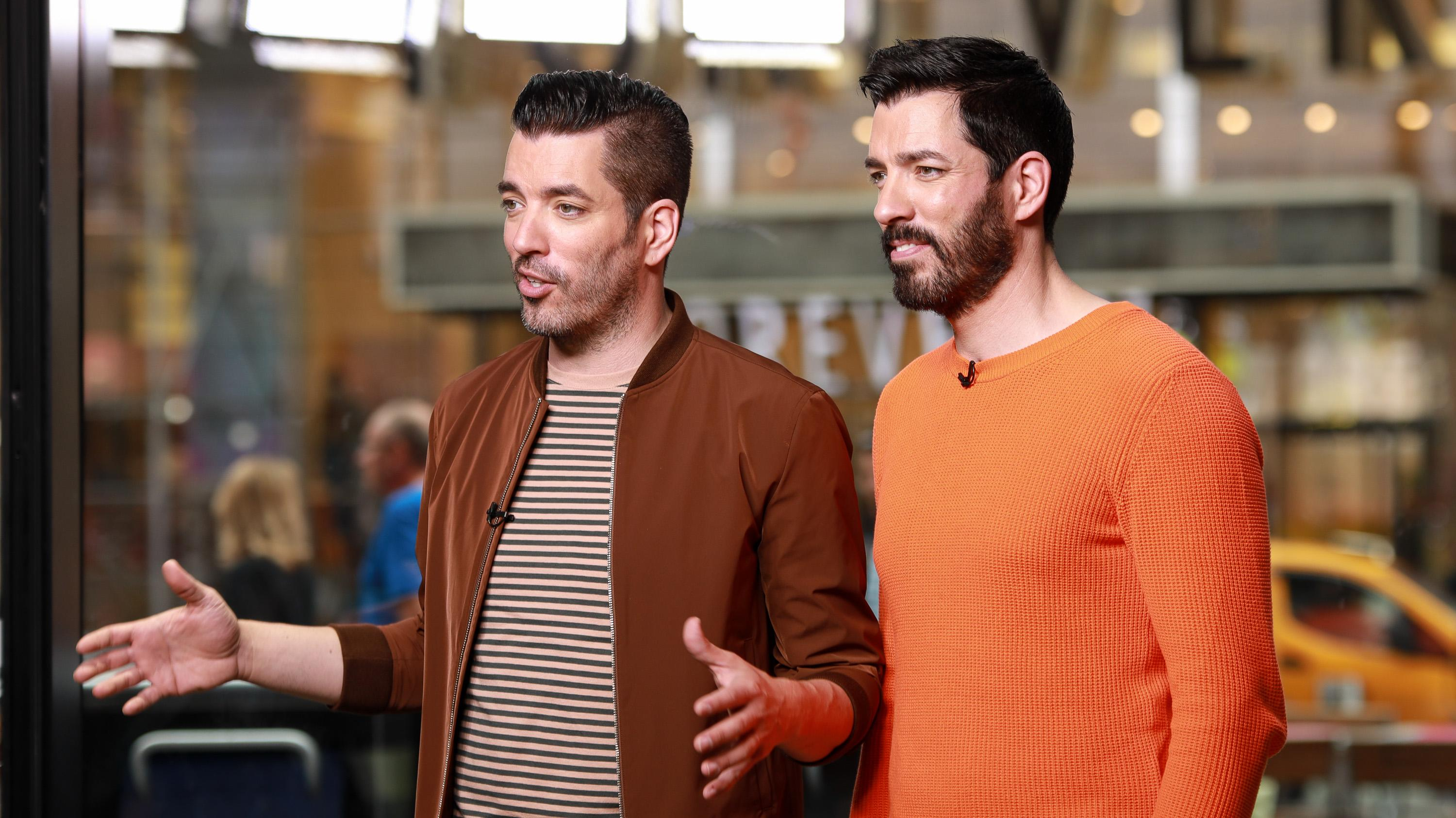 Property Brothers: More people will renovate homes when the market softens