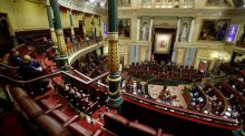 La mayoría del Congreso se opone a despenalizar injurias a la Corona