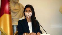 Raggi a Zingaretti: su rifiuti non rispetti la parola data