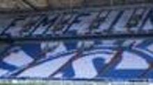 Training abgesagt! Positiver Coronatest bei Schalke