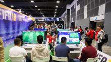 Campus Game Fest returns at Singapore Indoor Stadium for more esports fun