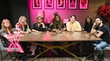 """""""The X Change Rate"""" Love & Sex Roundtable: Is The Word """"Tranny"""" Offensive?"""