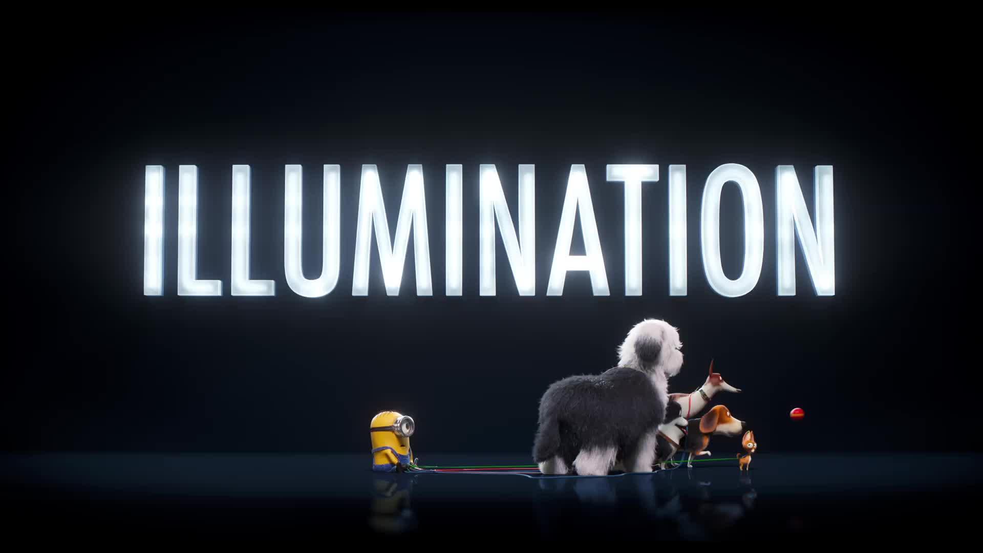 《Pet Pet當家 2》電影預告