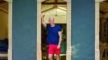 See Anderson Cooper's Stunning Brazilian Vacation Home