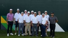 Hitting the Links for Inclusion: With Help from United Airlines, Special Olympics Athletes Tee It Up with PGA TOUR Pros