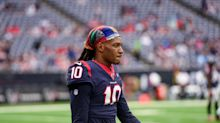 2020 Fantasy Football Wide Receiver Draft Rankings: Will new Cardinal DeAndre Hopkins succeed in Arizona?