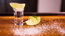 Six unexpected health benefits of tequila
