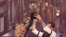 Kaitlyn Bristowe Took Home the Mirrorball on 'Dancing With the Stars,' and Fans Are Beyond Excited