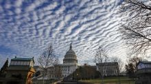 Talks on $1.3T catchall spending bill nearing completion