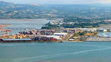 Don't Race Out To Buy Port of Tauranga Limited (NZSE:POT) Just Because It's Going Ex-Dividend