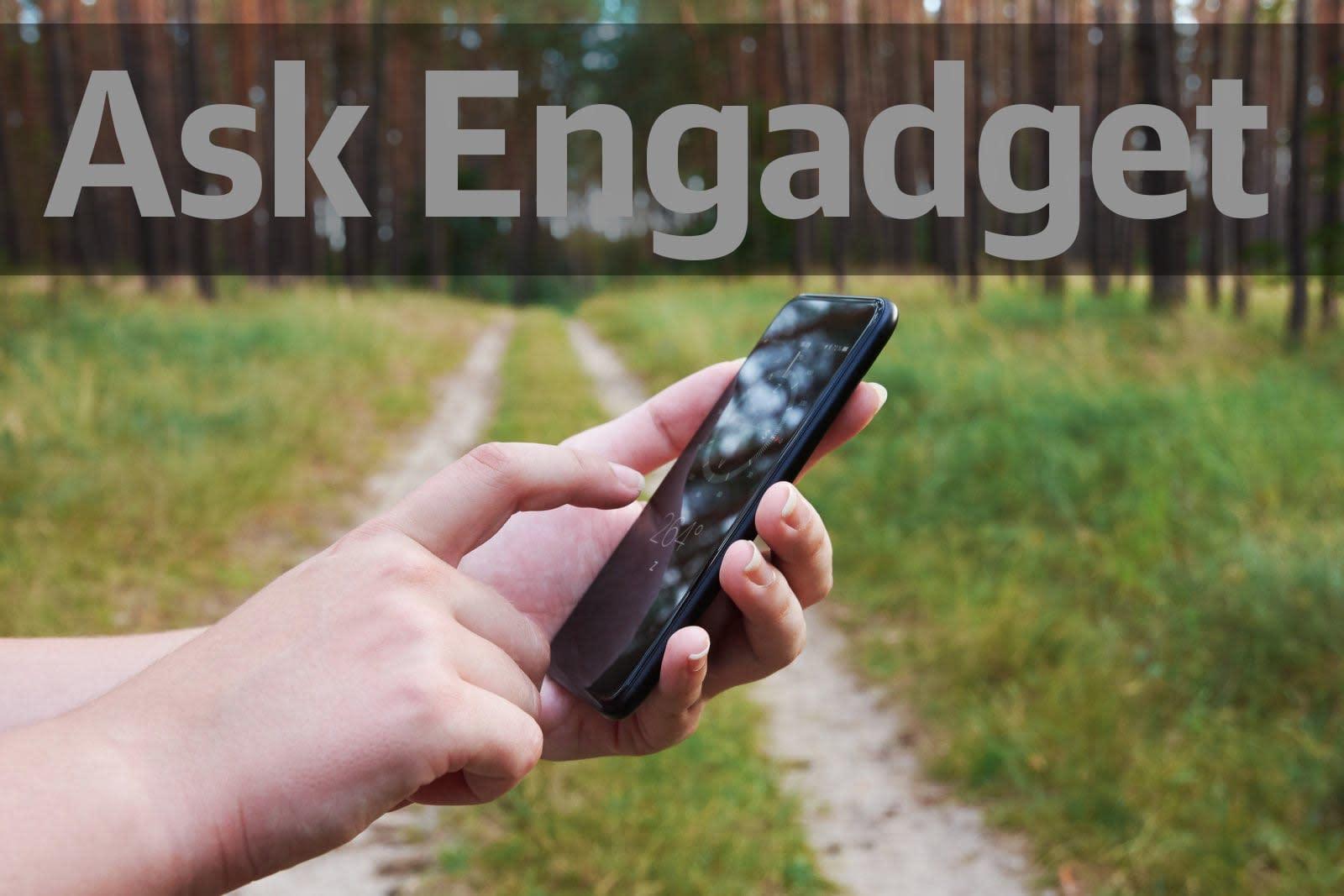 Engadget'a Sor: En iyi dış mekan navigasyon uygulamaları nelerdir? | Engadget