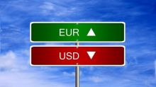 Short-Covering Ahead of ECB Meeting Reverses EUR/USD