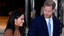 Meghan Markle And Prince Harry Could Give A 'No-Holds-Barred' Interview After Leaving Royal Family, Says Close Friend