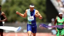 Norman sets world leading 9.86sec for 100m in Texas