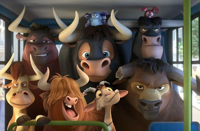 Disney is closing the CG studio behind 'Ice Age' and 'Ferdinand'
