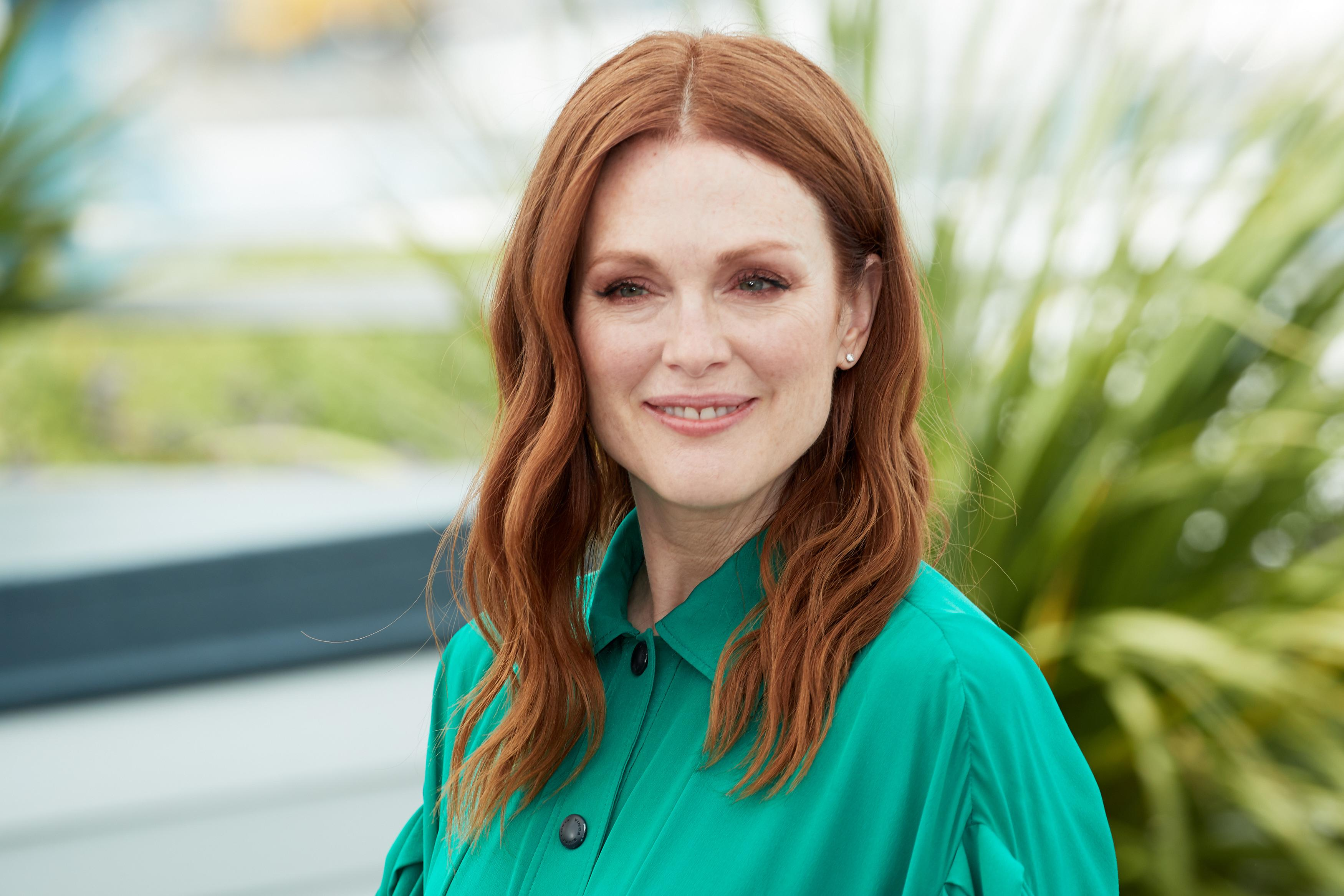 julianne moore says james toback approached her twice in