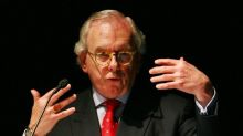 David Starkey apologises and says 'I paid a heavy price' for racist claim that slavery was not genocide because 'so many damn blacks' survived