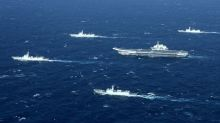 Trump White House vows to stop China taking South China Sea islands