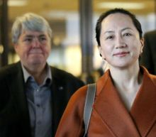 Meng Wanzhou: The PowerPoint that sparked an international row