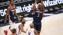 Wizards vuelven a jugar, Grizzlies posponen otro encuentro