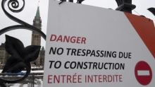 Massive renovation to Centre Block needs to find space for dozens more MPs