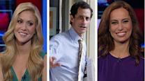 Weiner's e-mistress reveals the secrets of their liaison