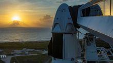 Adiado para sábado por mau tempo lançamento histórico do foguete da SpaceX