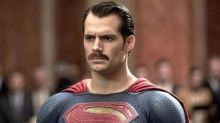 Henry Cavill responds to Justice League 'Stachegate' controversy