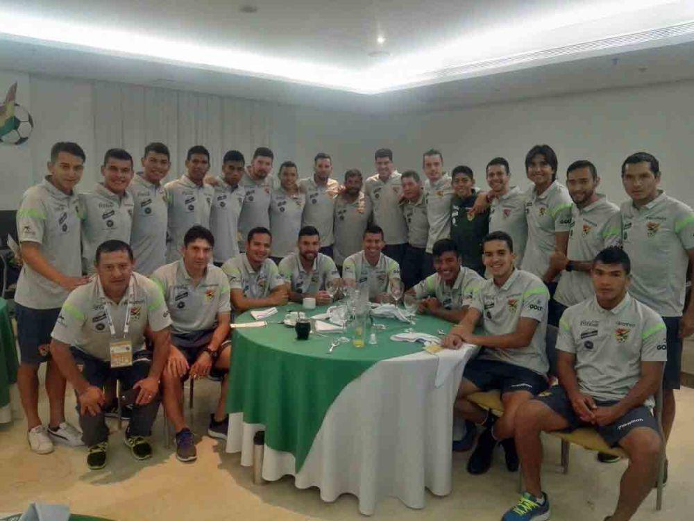 Bolivia anuncia revancha frente a Argentina