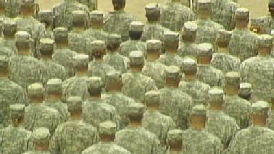 Group Ships Holiday Care Packages To Iowa Troops