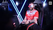 Drone Racing League - In The Know Singapore