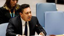 Venezuela denuncia ante la ONU amenazas de EE.UU. a importación de gasolina iraní