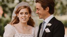 Edoardo Mapelli Mozzi Shares Three Brand New Royal Wedding Photos