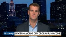 Moderna President Hopes to Develop Coronavirus Vaccine in Record-Setting Time