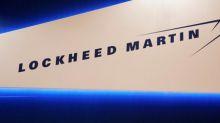 Lockheed martin wins $495 million U.S. defense contract: Pentagon