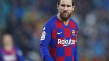 Foot - ESP - Barça - Les records inachevés de Lionel Messi avec le Barça