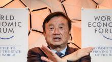 """Davos teme una """"guerra fría"""" tecnológica entre EEUU y China"""