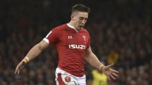 Wales lose Adams for rest of Six Nations