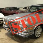 19 Vehicles Stolen From Orlando Classic Cars, 9 Recovered!