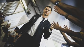 Nike now in tough spot with $1B Ronaldo deal