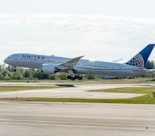United States to Bar Chinese Airlines