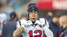 Texans' Kenny Stills charged with felony after arrest at Breonna Taylor protest