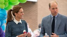 Prince William Reveals the Worst Gift He's Ever Given Kate Middleton