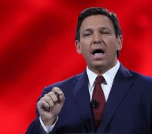 Ron DeSantis has strongest showing of any potential non-Trump candidate in CPAC 2024 straw poll