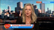 Simone Buchanan lands role in new Aussie horror